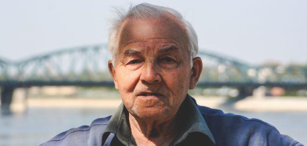 Old man 6110